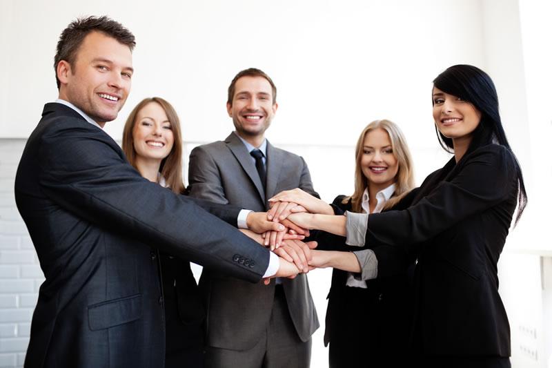 Razvijanje optimalne strategije osiguranja poslovanja i djelatnika prepustite nama.